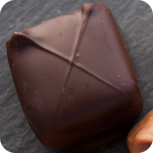 Caramels - Dark Chocolate