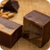 Fudge - Chocolate Peanut Butter