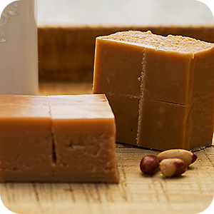Fudge - Peanut Butter
