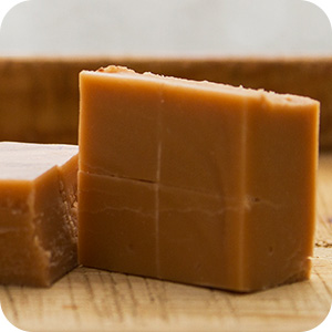 Fudge - Penuche