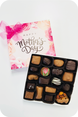Mother's Day Assorted Chocolates