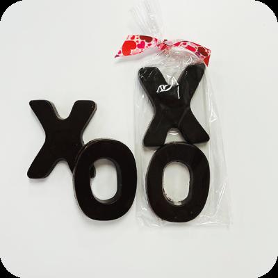 XO Solid Chocolate